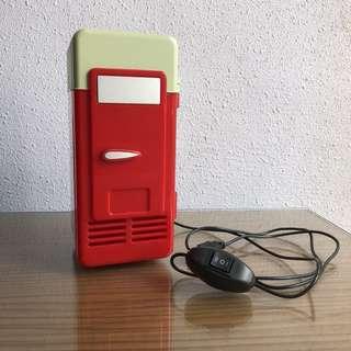 USB Fridge / Warmer