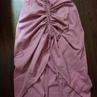 Rok/ celana wanita