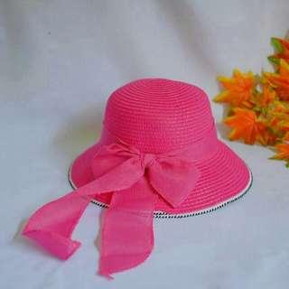 Autum hat