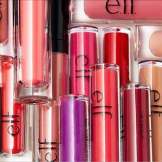 (INSTOCK) ELF - Tinted Lip Oil