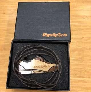Gigasports 8GB usb drive sneaker shape 波鞋型手指 球鞋