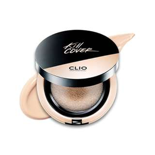 Clio Kill Cover Conceal Cushion