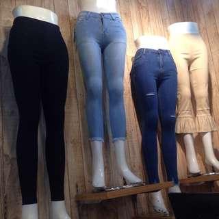 Celan jeans