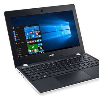 Acer Slim and Light Laptop