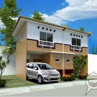 AFFORDABLE HOUSE & LOT IN LAGUNA