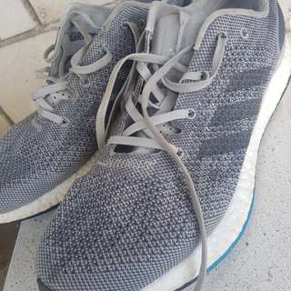 Addidas boost very comfy and goodlooking shoes
