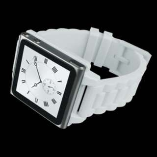 HEX VISION Watch Band for APPLE iPod Nano NEW 全新表带