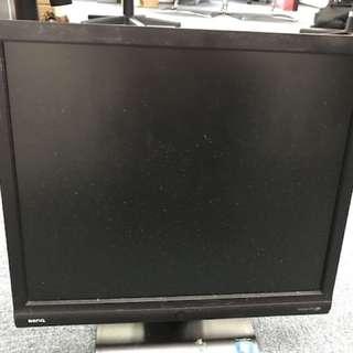 Computer monitors/screens