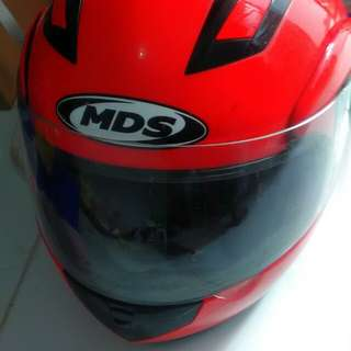 Helm MDS (second)
