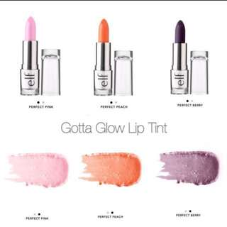 (INSTOCK) ELF - Gotta Glow Liptint