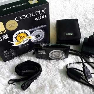Nikon Coolpix Pocket