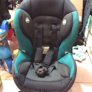 美國購入品牌兒童 安全座椅