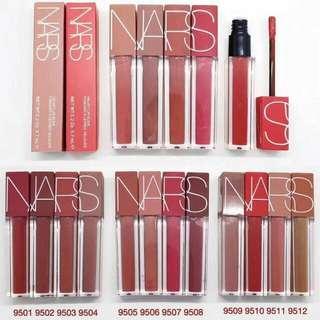 NARS Matte Lipstick