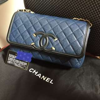 Chanel flap bag 香奈兒包包 26cm