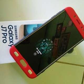 Samsung Galaxy J7 Pro MULUS NO MINUS FULLSET