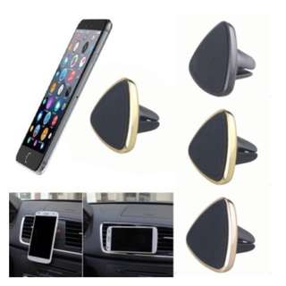 air vent magnetic Car mount