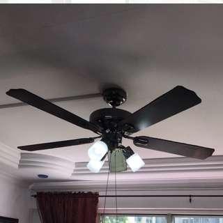 Ceiling Fan Fanco FFM2000