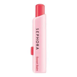 Sephora Sweet Balm Limited Edition(Coral)