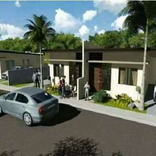 House and lot in minglanilla