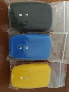 Chr silicone remote pouch