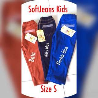 Softjeans Kids