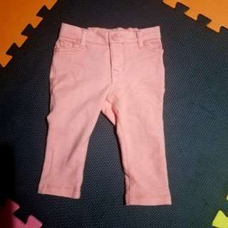 Pants 6-12mos. now:220p