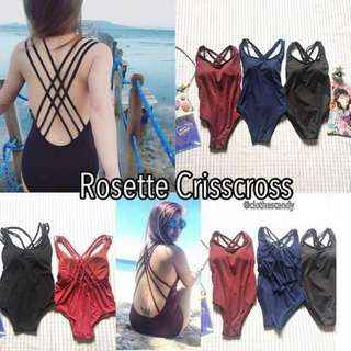 One piece swimsuit pre order