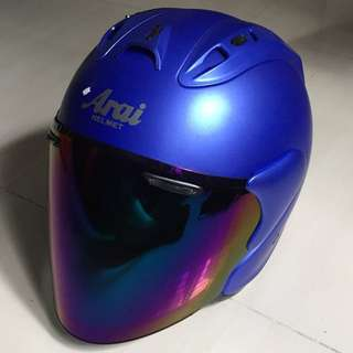 Tsr Helmet (Slight Defects)