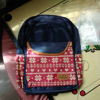 BN Backpack