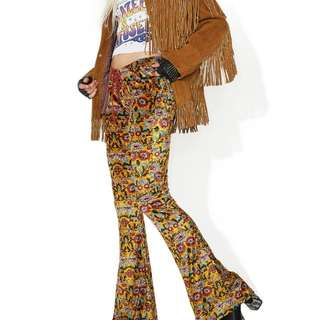 Current mood bell bottoms