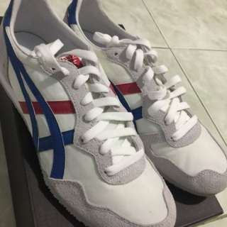 Authentic Onitsuka Tiger