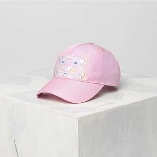 Kenzo canvas cap