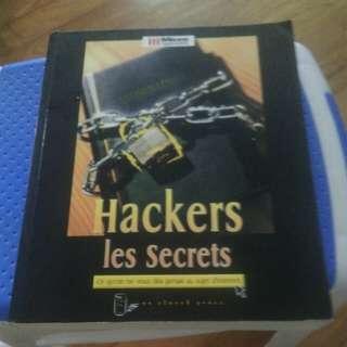 Hackers les secrets