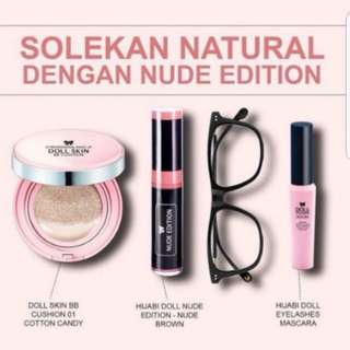 Authentic Beauty Products by Sendayu Tinggi (ST) PO