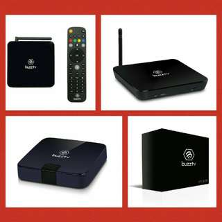 Affordable buzz tv xpl3000 android box