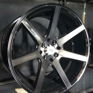 Fresh stock,velg import murah.KREDIT(083877468371)
