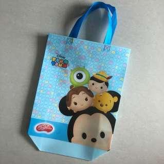 🆕 Magnolia Disney Tsum Tsum Tote Bag