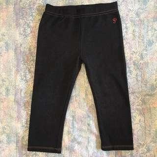 PONEY jeans leggings