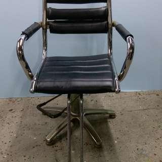 理髮店座椅