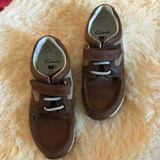 Clarks Shoes Size 11