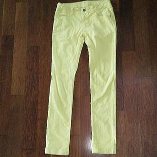 Celana Jeans Soho New York