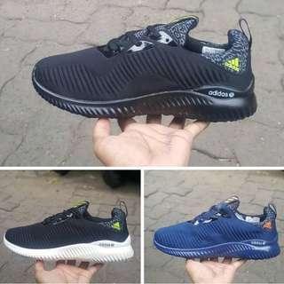 Adidas salmon