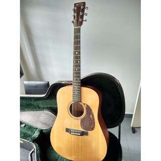 Martin D-16GT Acoustic Guitar (Made in USA)
