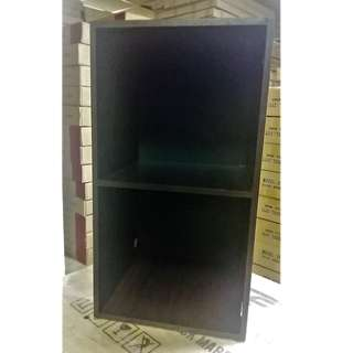 TAILEE ST-200BG 2 LAYER UTILITY CABINET WENGE