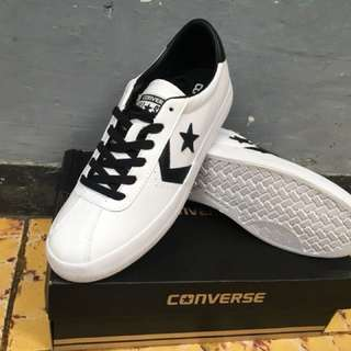 Converse Breakpoint White