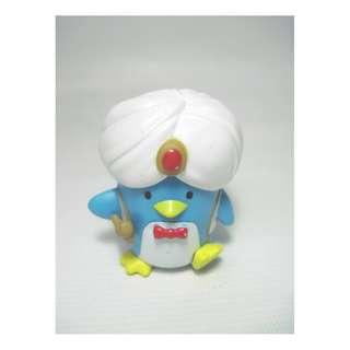 Sanrio: Tuxedo Sam Figure Arabian w/ Turban & Sword 40th Anniversary Hello Kitty