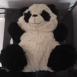 Pillow Pets Panda Backpack