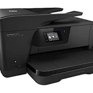 OfficeJet 7510 A3 Wide Format e-All-in-One Printer