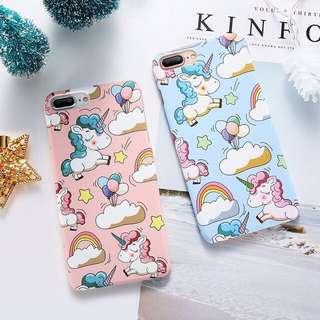 Unicorn Iphone Cases