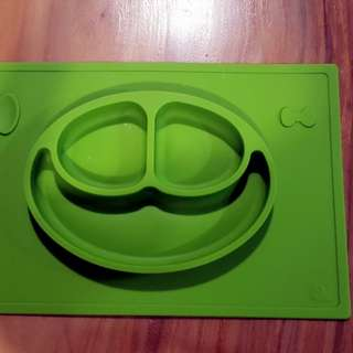 Kids Silicone Feeding Mat